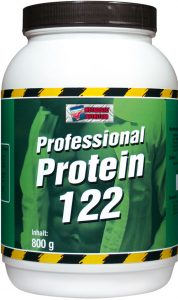 professional protein 122